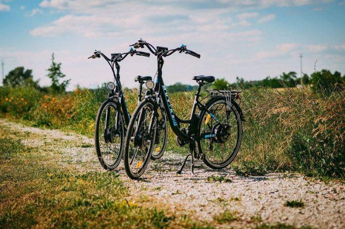 Muvike – marka rowerów elektrycznych, które Cię zaskoczą!
