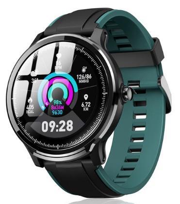 Smartwatch CARBON IP68