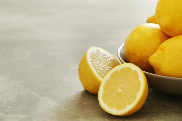 cytryny do diety cytrynowej