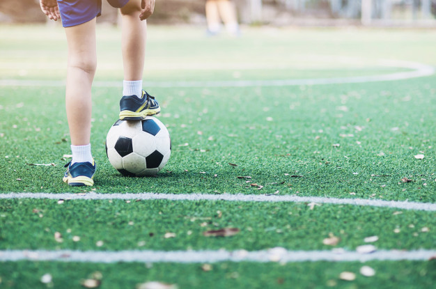 Akcesoria do treningu piłkarskiego – co jest niezbędne?