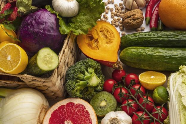 Co jedzą weganie? Produkty na wegańskiej diecie