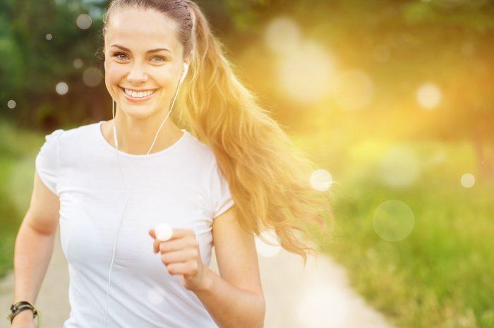 Zdrowe bieganie – jak dbać o swój organizm?