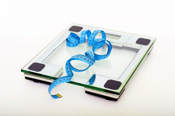 Dlaczego nie mogę schudnąć?!