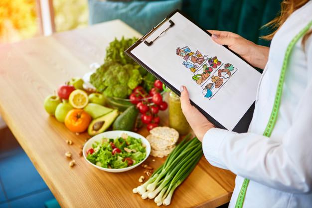 Dieta redukcyjna – jadłospis i przykładowa dieta. Co jeść na redukcji?