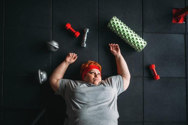Jak zamienić tłuszcz w mięśnie? 10 skutecznych rad