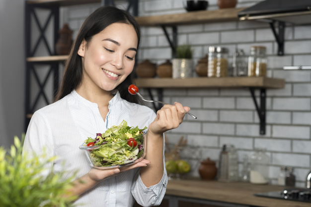 Dietetyczna kolacja – 20 zdrowych i pomysłowych przepisów