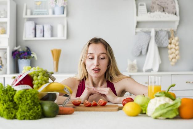 Dieta 1700 kcal – efekty, przepisy i jadłospis na tydzień