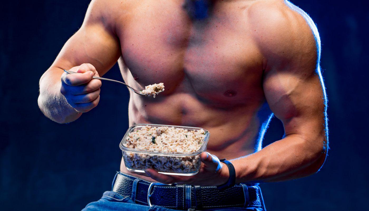 dieta 4000 kcal dla sportowca