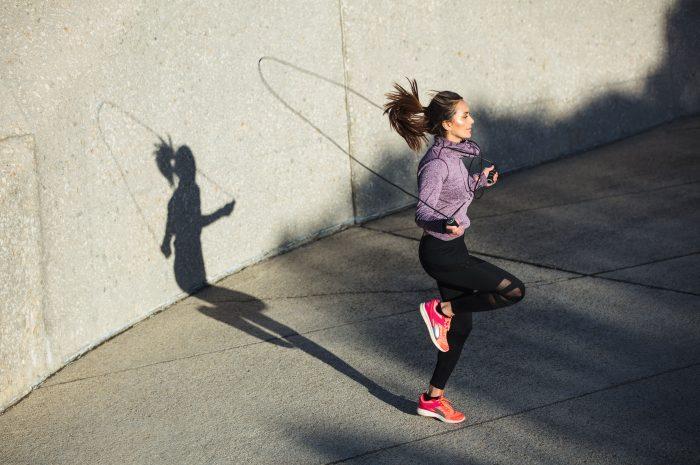 Trening na skakance – dlaczego warto?