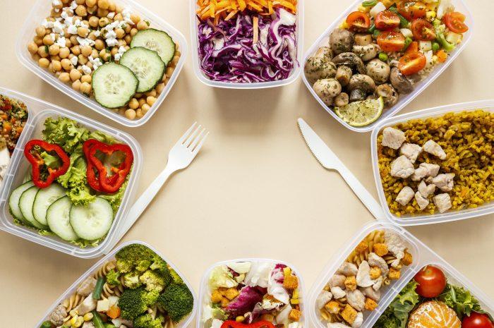 Dieta bez laktozy – co można jeść a czego nie? Przykładowy jadłospis