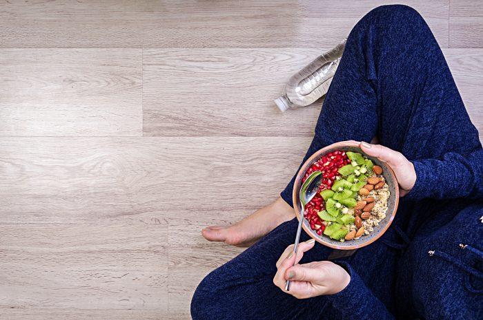 Dieta 2500 kcal – dla kogo? Trzy różne wersje i jadłospis na tydzień