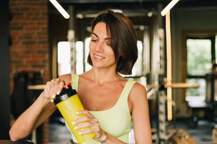 Białko dla kobiet – jaka odżywka białkowa będzie najlepsza?