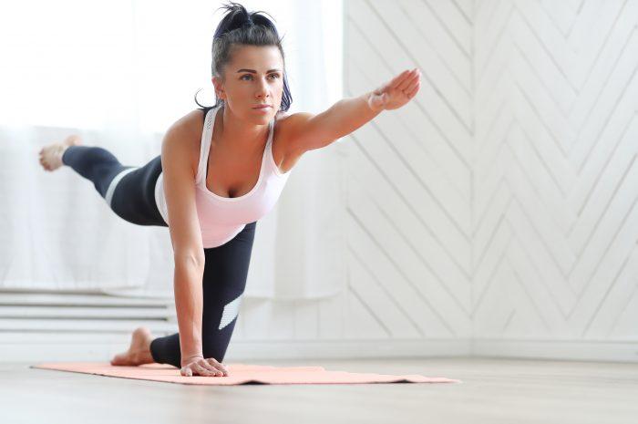 Trening mięśni głębokich – 10 skutecznych ćwiczeń na ich wzmocnienie