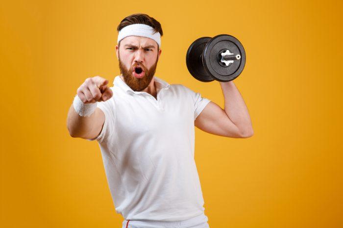 Jak pobudzić produkcję hormonu wzrostu?
