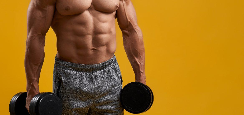 Jak rozbudować środek klatki piersiowej? 5 przykładowych ćwiczeń