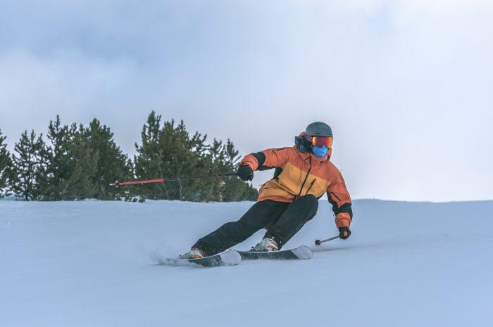 Ćwiczenia przed nartami – jakie warto wykonywać przed wyjazdem na narty?