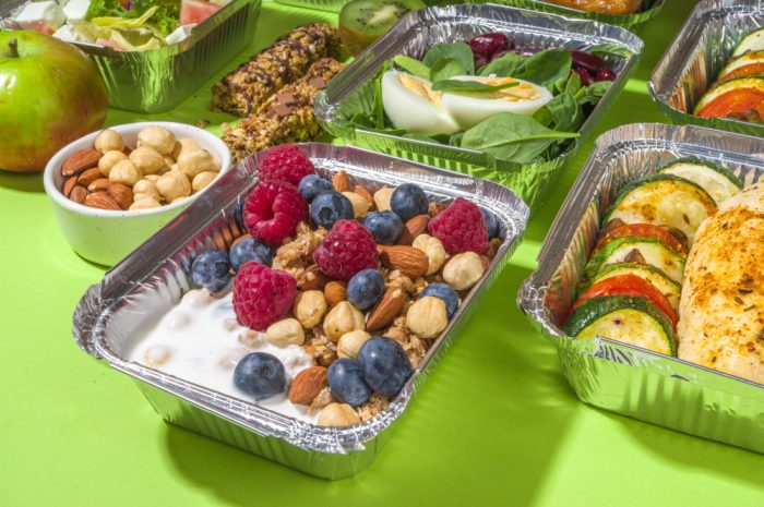 Catering dietetyczny – dlaczego warto z niego korzystać?